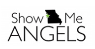 Show Me Angels logo